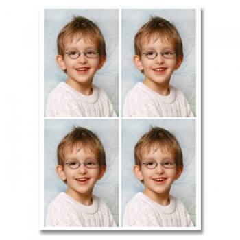Fotos 4 St. 6x9