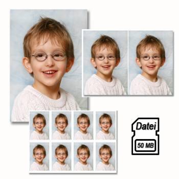 Foto-Set V digital